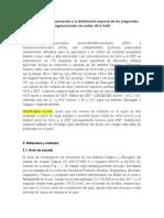 Articulo fitosanitario