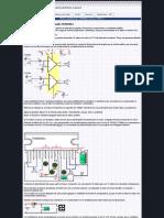 amplificador de audio tda8946j 15w x 2(estereo)_ proyecto de sonido