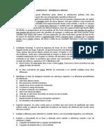 EXERCÍCIO 05-SEMANTICA