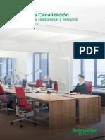 Catálogo Canalización -Dexson y OptiLine 70