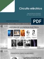 Clase 1-UC - Ingenieria electrica