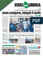 Rassegna stampa 18 settembre 2020, venerdì, giornali in pdf