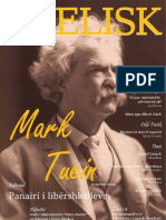 Revista Obelisk