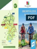 Oberpfälzer Radl-Welt Tourenplaner 2020 WEB