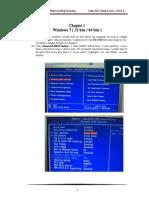 Windows 7 Hmangin Networking Tuahning