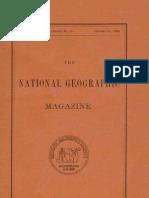 National Geographic - Vol VI (1894-1895) - 09 (1895-10)