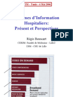 systemes informations hospitalier