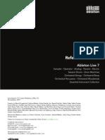 Ableton Live 7 Manual Es