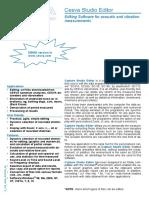 Cesva Studio Editor.pdf