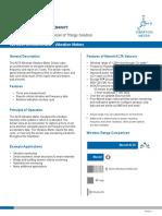 ADS-056-Accelerometer-Vibration-Meter-Data-Sheet