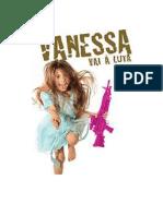 Vanessa Vai à Luta