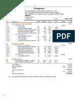 02.01 Presupuesto OBRAS PRELIMINARES