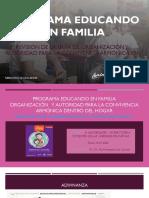 MATERIAL PARA CAPACITACION EDUCANDO EN FAMILIA  ORGANIZACIÓN Y AUTORIDAD.pdf