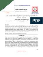 acute-toxicity-studies-of-metformin-microspheres-prepared-by-two-different-methods