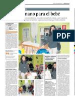 Entrevista Diario de Jerez