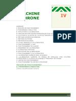 La machine synchrone 3 è Année Semestre 2 2017-2018-1