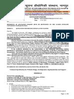 QUOTATION_FOR_WEBSITE_DESIGN-IIIT-NAGPUR