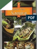 SPECIAL PIZZA - SAMIRA