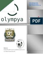 Olympya FutWeb Olé Summary