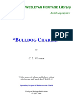 Charlie Bulldog Wireman