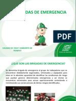 BRIGADAS DE EMERGENCIA YOPAL