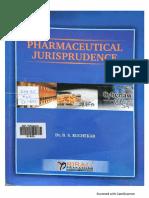 PHARMACEUTICAL JURISPRUDENCE.pdf