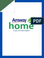 3_Linha de artigos para o lar_Amway Home
