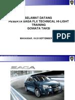 11MY Saga Tech. Highlights untuk Fleets Taxi.ppt