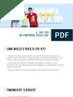 1.For_Say_Yes_percurso_pela_JMJ