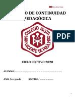 3º MODULO DE PRACTICAS DEL LENGUAJE, MATEMATICA, C. NATURALES Y C. SOCIALES (1)