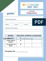 Examen_diagnostico_segundo_grado_2020