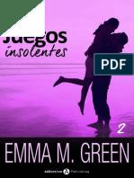 Serie Juegos Insolentes 2 (Emma Green) 58.pdf