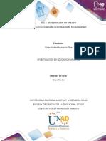 EL ENSAYO NVESTIGACIÓN EN EDUCACIÓN INFANTIL.docx