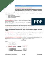 CONTABILIDAD Tema 4 Ecuacion fundamental de la contabilidad
