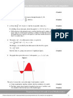 AS_Maths_Pure_Unit_7_Test