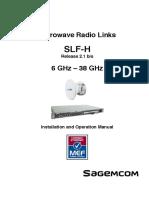 User Guide SLF-H_253255964-C_Ed.03