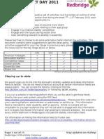 SID2011 - School Planning