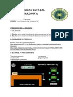 FISICA-Laboratorio 2