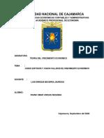 Casos exitosos y Casos Fallidos de Crecimiento Economico.pdf