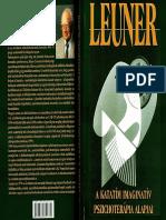 Leuner - KIP, A Katatím Imaginatív Pszichoterápia Alapjai