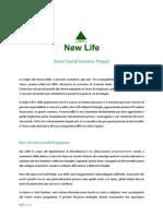 Direct Social Investor Project ITA