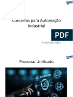 Conceitos para Automação Industrial
