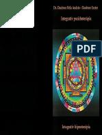 Daubner Béla - Integratív Pszichoterápia És Integratív Hipnoterápia Teljes PDF E-könyv
