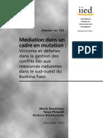 Victoires et défaites dans la gestion des conflits liés aux ressources naturelles dans le SO du BF.pdf
