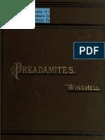 Alexander Winchell - Pre-Adamites