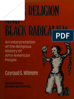 Black religion and black radicalism _ an interpretation of the religious history of Afro-American people - Wilmore, Gayraud S.pdf