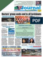 ASIAN JOURNAL September 18, 2020 Edition