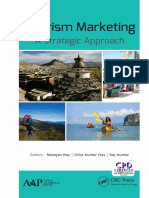 Tourism Marketing- A Strategic Approach