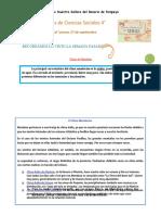 Ciencias Sociales 4 (1)