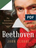 John Clubbe - Beethoven_ The Relentless Revolutionary-W. W. Norton & Company (9 July 2019).epub